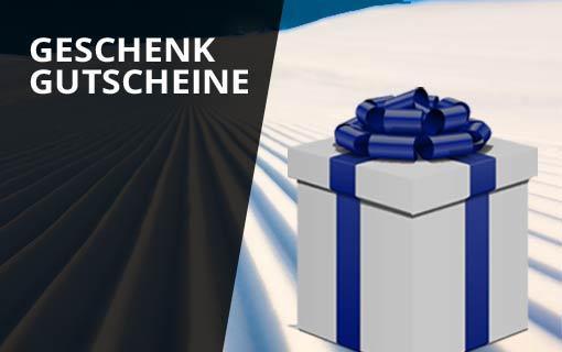 Geschenkgutschein kaufen für Wintersport Fans