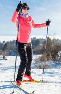 ski langlauf