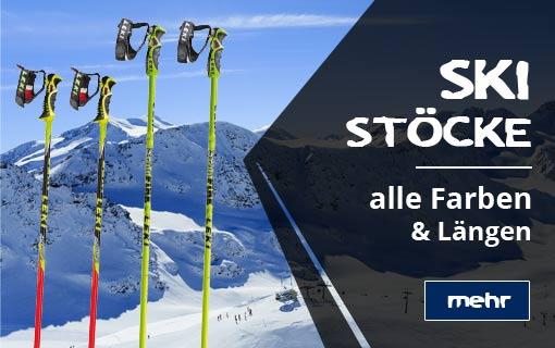 Skistöcke preiswert kaufen